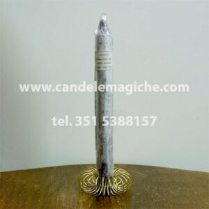 candela cubana con polveri nanà