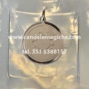 talismano scudo di protezione contro malocchio e fatture