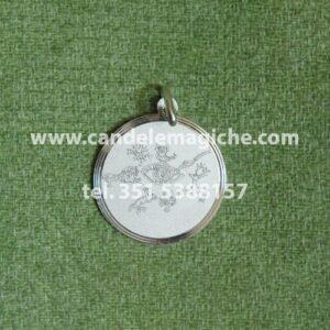 talismano spaccafatture in argento