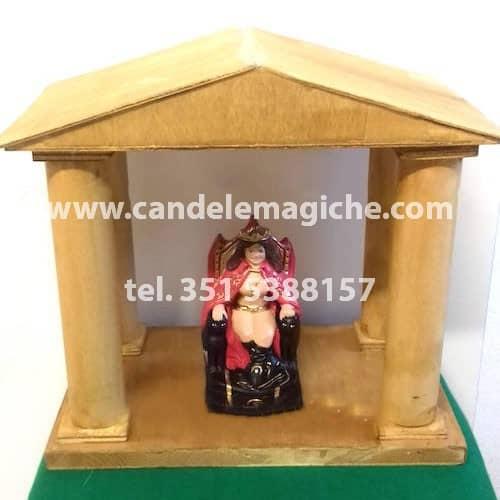altare magico votivo
