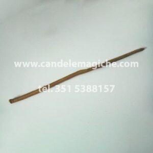 bacchetta magica in legno di nocciolo