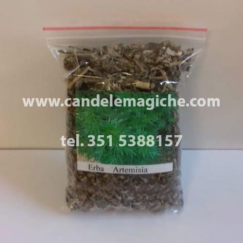 confezione di erba artemisia
