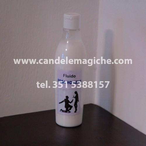 confezione di fluido bagno pega homens