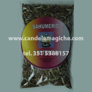 confezione di incenso sette potenze in erba