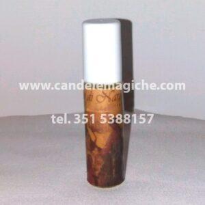flaconcino di olio di nardo