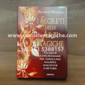libro i segreti delle arti magiche