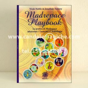 libro madrepace