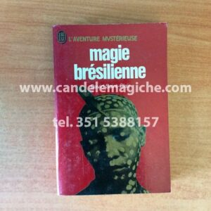libro magie bresilienne