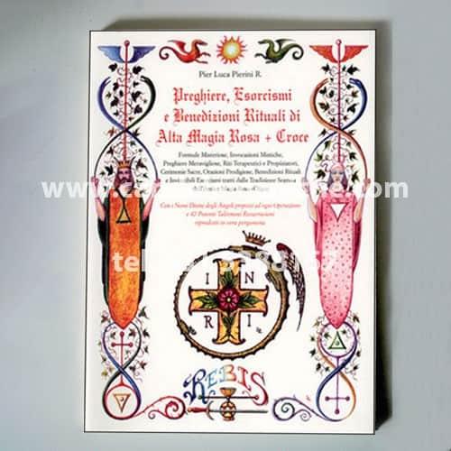 libro preghiere esorcismi e benedizioni