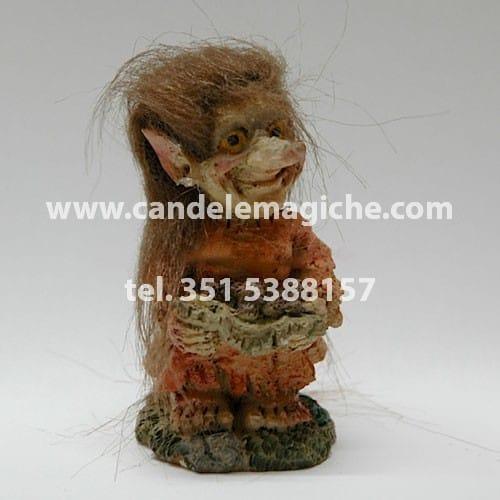 troll norvegese portafortuna