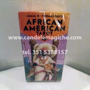 tarocchi afro americani