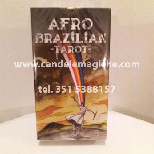 tarocchi afro brasiliani